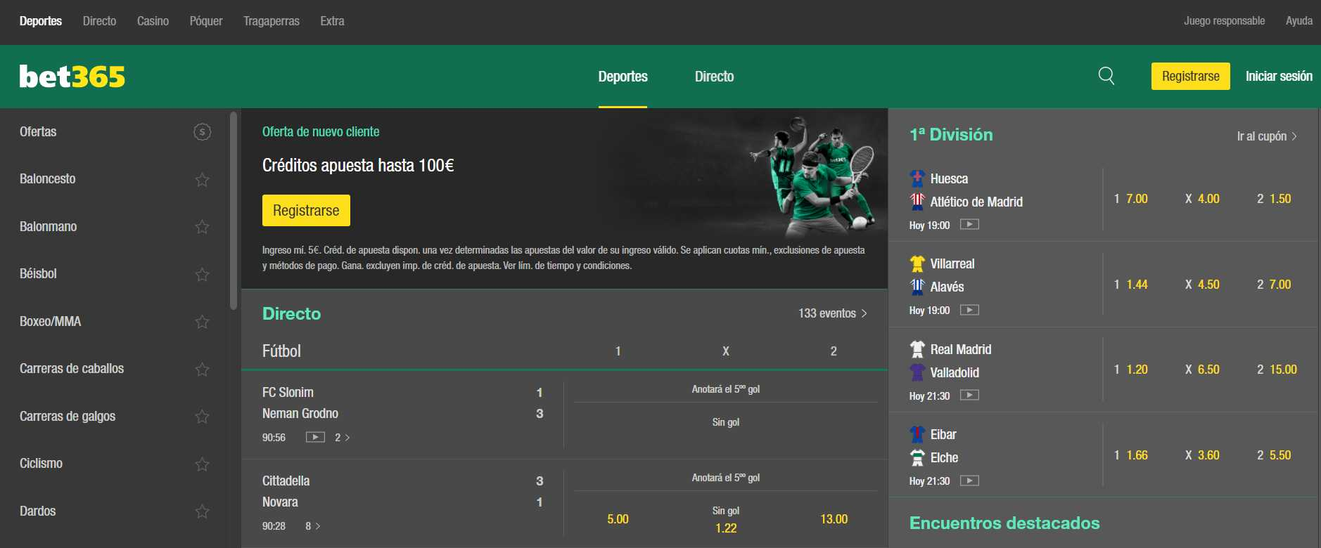 What can be done with the mobile Bet365 applications?